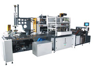 Box Making Machinery