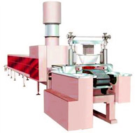 Confectionery Machinery