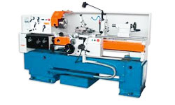 Lathe Machinery