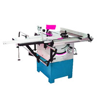 Plastic Cutting Table Saw