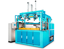 Plastic Thermoforming Machines